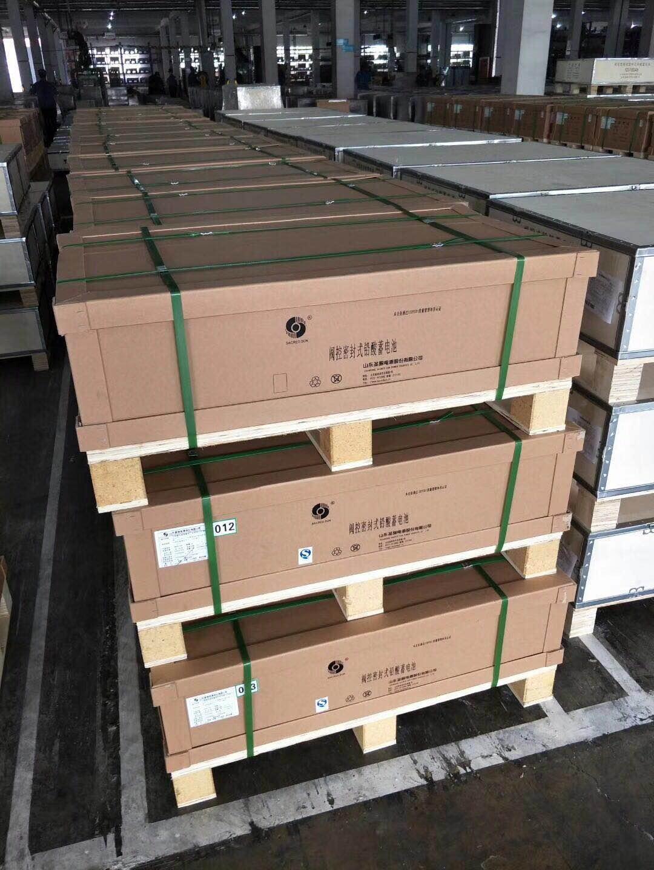 蜂窝纸板包装逐渐成为木材替代的主导产品!
