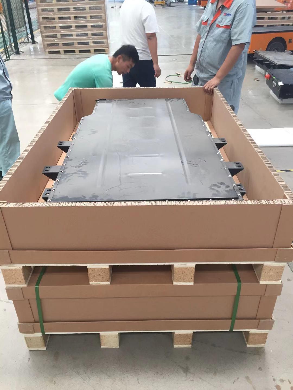 瓦楞纸板的出产过程中有哪些要求?