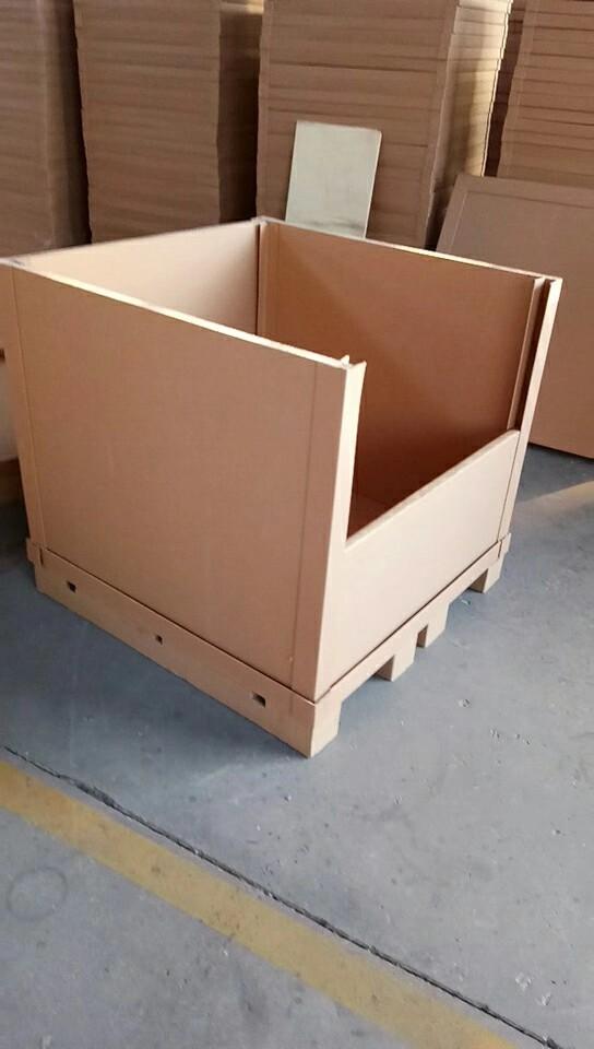 纸护角成为理想的新型绿色包装材料!