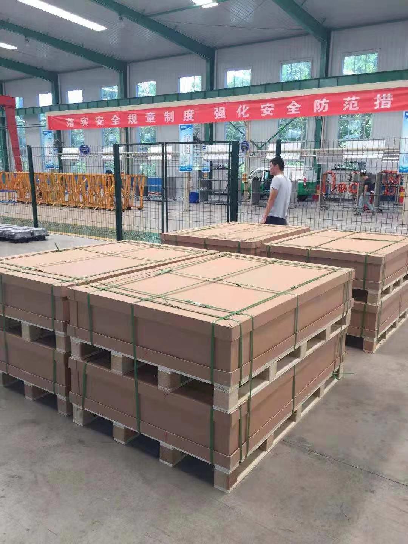 蜂窝纸箱材料标准检测及应用!