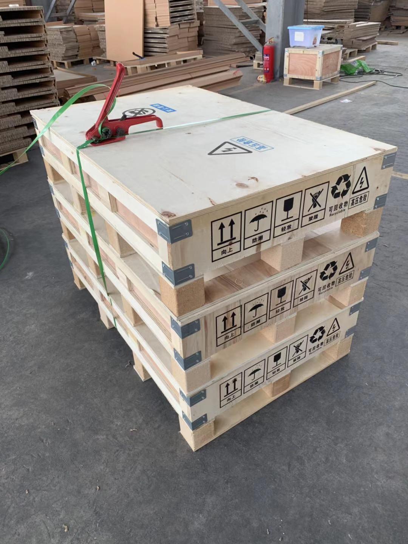 纸护角该怎样与包装箱融合?