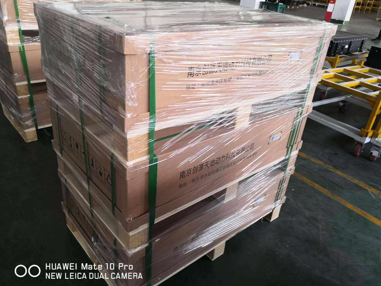 三种包装纸箱材质介绍