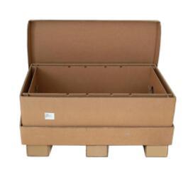 瓦楞纸箱包装常用的范围有哪些?
